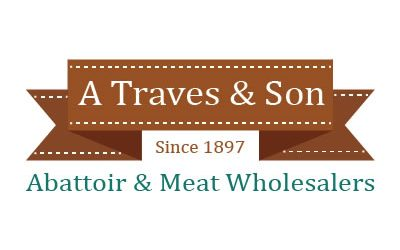 a traves and son logo