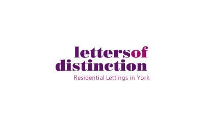 letters of distinction logo